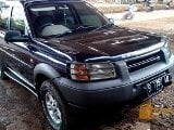 Foto FreeLander range rover diesel manual 4x2 th 2001