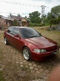 Foto Honda Civic 1995 Sedan dijual