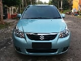 Foto Suzuki Neo Baleno SX4 Sedan 2008 At Matic