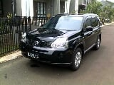 Foto Dijual All New Nissan Xtrail 2010 Cvt Matic