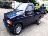 Foto Isuzu Panther Pick-up 2005