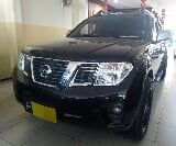 Foto 2014 Nissan Navara Sports Version