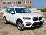 Foto 2019 BMW X3 2.0 xdrive20i luxury suv - rasa...
