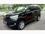 Foto 2016 Toyota Avanza G Manual