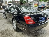 Foto Mercy / mercedes benz S350 panoramic th 2012...