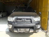 Foto Toyota fortuner 2.5 g at solar