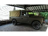 Foto 1980 Land Rover Defender 2.3 Manual Jeep - Manual
