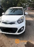 Foto Over - Kia Picanto 2013 AT