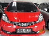 Foto Honda Jazz RS th 2013