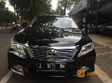 Foto Toyota Camry 2.5 V Matic 2013