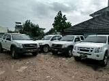 Foto Isuzu d.Max Power Windo 2012, Rodeo 2012