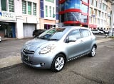 Foto 2008 Toyota Yaris E AT
