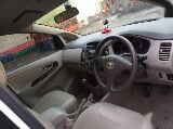 Foto Jual Toyota Innova G manual 2008 jok luxury...