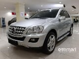 Foto Mercedes benz ml class ml350 mercy ml350...