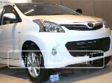 Foto Toyota All New Avanza VELOZ 1.5 A/T 2015