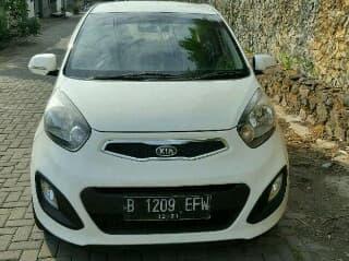 Mobil Kia Picanto Jawa Tengah Trovit