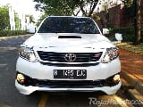 Foto TOYOTA Fortuner Vn Turbo 2.5 G A/t Trd 2015
