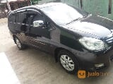 Foto Toyota Kijang Inova G At 2.0 Th 2010 Tangan...