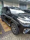 Foto Jual Toyota Fortuner 2016 Automatic
