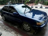 Foto All new Toyota Corolla Manual tahun 1997 seg