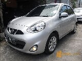 Foto New Nissan March XS Matik th 2015 asli Bali...