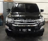 Foto TOYOTA Innova All New 2.0 G A/t Bensin 2017