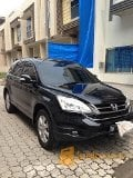 Foto Honda CR-V 2.0 Manual 2010 Hitam