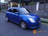 Foto Suzuki Swift GT 1.5 Matic CBU Thn 2007