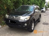 Foto Toyota Fortuner 2.7 G Bensin Matic Th 2009...