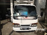 Foto Isuzu elf pu ps
