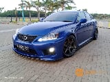 Foto Lexus IS-F Sports Package 3.0 Litre V6...