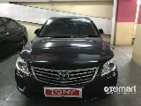 Foto Toyota camry 2.4 V matic