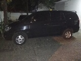 Foto Toyota inova type G luxury 2008 captain seat...