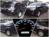 Foto Toyota Fortuner 2.5 G AT 2012