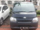 Foto Daihatsu Gran Max Pick Up 1.3 STD 2012