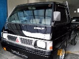 Foto Mitsubishi Colt L300 Pick Up MT 2013