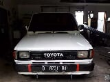 Foto Toyota Kijang Pick Up 1988 Pickup dijual