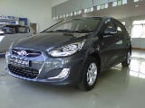 Foto Black grand avega gl mt