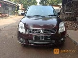 Foto Suzuki Swift St AT. 2008 Burgundury Merah Maroon