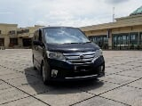 Foto Nissan Serena Highway Star 2014 Automatic