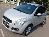 Foto Suzuki Splash GL SPLASH 1.2 manual