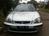 Foto Honda civic ferio manual th 96 bandung