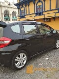 Foto Jazz RS 2012 Hitam Manual Ex Cewe