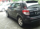 Foto Suzuki X Over Matic 2008 Paket Kredit Termurah