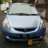 Foto Jazz idsi 2005 Manual Biru Muda Metalik