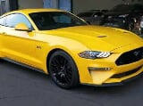 Foto 2017 Ford Mustang Ecobost