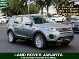Foto Dijual Land Rover New Discovery Sport HSE...