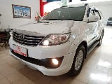 Foto 2012 Toyota Fortuner Grand TRD