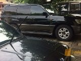 Foto Toyota Land Cruiser Cygnus 4x4 2005 Hitam, low...