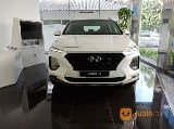 Foto (Best deal paling murah) hyundai all new santa...
